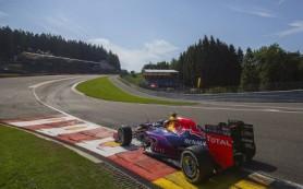 Дело о моторах Mercedes для «Ред Булл» дальше уговоров не пошло