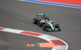 Льюис Хэмилтон хочет, чтобы этап в ЮАР вернулся в календарь «Формулы-1»