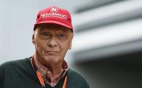 Лауда может заменить Экклстоуна на посту генерального промоутера «Формулы-1»