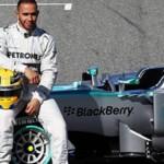 """Пилот """"Мерседеса"""" Хэмилтон победил на Гран-при США и стал трехкратным чемпионом """"Ф-1"""""""