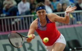 Павлюченкова потерпела поражение в четвертьфинале турнира в Пекине