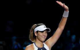 Мугуруса вышла в полуфинал Итогового чемпионата WTA