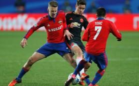 Россия сократила отставание от французов в таблице коэффициентов УЕФА