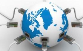 Локальные и глобальные сети