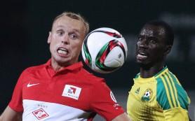 «Спартак» сыграет с «Кубанью» в Кубке России по футболу