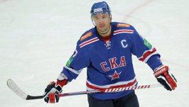 Радулов и Ковальчук вошли в предварительный состав сборной России на Кубок Карьяла