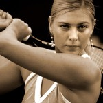 Шарапова стартовала с победы на итоговом турнире года