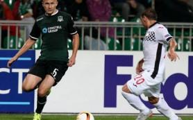 Гол Смолова принес «Краснодару» первую победу на групповом этапе Лиги Европы