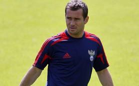 Кержаков заявил о желании продлить контракт с «Зенитом»