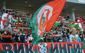 «Локомотив» потерял первые очки в Лиге Европы