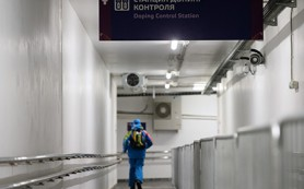 Четыре российских ходока дисквалифицированы за допинг