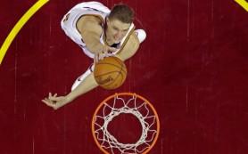 «Кливленд» проиграл в стартовом матче юбилейного сезона НБА