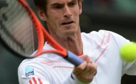 Теннисист Маррей обошел Федерера и стал вторым в рейтинге АТР
