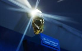 В России создадут штаб по безопасности на ЧМ по футболу 2018 года