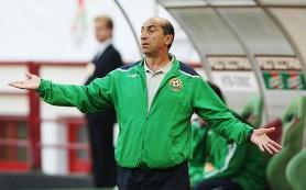 Галстян стал главным тренером молодежной команды «Урала»