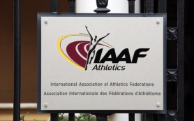 «Черный день мировой атлетики»