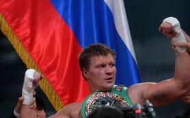 Поветкин победил поляка Ваха в поединке за серебряный пояс WBC