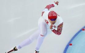 Фаткулина заявлена на две индивидуальные дистанции и в командном спринте на КМ