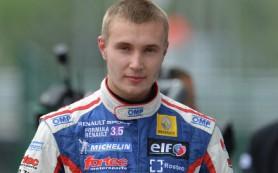 Гонщик Сироткин вышел на 3-е место в личном зачете серии GP2 после гонки в Бахрейне