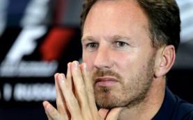 Хорнер уверен, что «Ред Булл» будет выступать в «Формуле-1» в следующем году