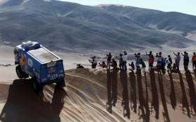 Протяженность маршрута ралли «Дакар-2016» составит более 9,3 тысячи километров