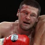 Боксер Валерий Брудов заявил, что не рассматривает возможность завершения карьеры