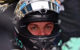 Гонщик Росберг сумеет сохранить второе место в чемпионате «Ф-1», уверен Ермилин