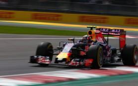 Квят попробует оказаться впереди Риккьярдо по итогам сезона «Формулы-1»