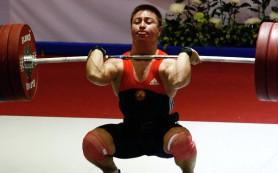 Олег Чен принес России первую медаль ЧМ по тяжелой атлетике