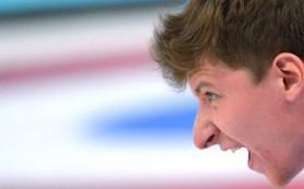 Российские керлингисты начинают борьбу за медали чемпионата Европы