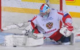 Сборная России уступила Канаде во втором матче молодежной Суперсерии