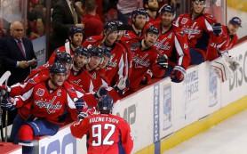 Две передачи Кузнецова помогли «Вашингтону» победить «Филадельфию»