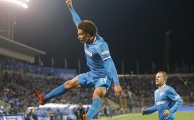 «Зенит» на выезде сыграет с «Лионом» в Лиге чемпионов