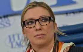 Мастеркова заявила о желании возглавить Всероссийскую федерацию легкой атлетики