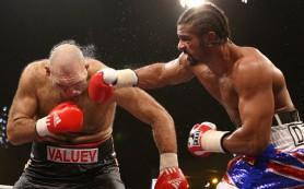 Экс-чемпион мира в тяжелом весе Дэвид Хэй возвращается на ринг