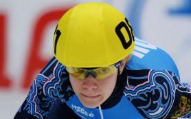 Россиянки взяли «бронзу» в эстафете на этапе Кубка мира по шорт-треку
