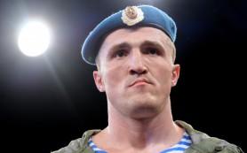 Боксер Лебедев защитил титул чемпиона мира по версии WBA