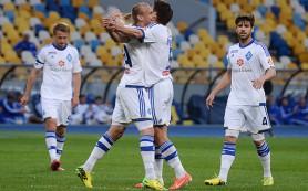 Киевское «Динамо» обыграло в гостях «Порту»