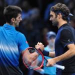 Джокович обыграл Федерера и выиграл итоговый турнир года