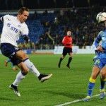 «Ростов» вышел на второе место в чемпионате России