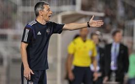 Мутко уволил главного тренера молодежной сборной России по футболу