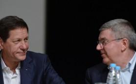 Жуков заявил о желании МОК допустить честных россиян до участия в ОИ-2016