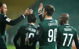 «Краснодар» прервал беспроигрышную серию ЦСКА