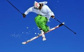 Горные лыжи Харьков
