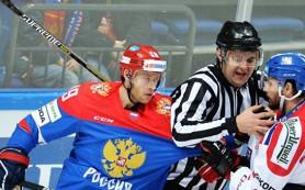 Сборная Чехии выиграла Кубок Первого канала
