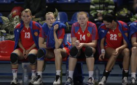 Россиянки уступили Польше в четвертьфинале чемпионата мира по гандболу