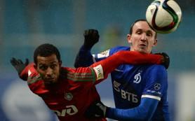 «Динамо» сыграло вничью с «Локомотивом» в столичном дерби