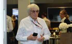 Экклстоун намерен создать регламент для применения в «Формуле-1» единого двигателя