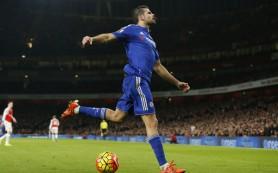 «Челси» с минимальным счетом одолел «Арсенал» в АПЛ