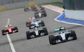 Гонщики «Ф-1» хотят, чтобы до 2018 года на болидах появилась дополнительная защита